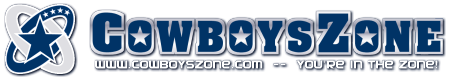 Dallas Cowboys Forum - CowboysZone.com